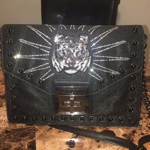 Tiger Crossbody Bag